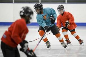 Hockey families get creative in solving time, cost concerns