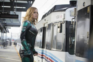 let's talk about captain marvel, feminism and fanboy angst (podcast)
