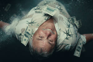 netflix's 'the legend of cocaine island' trailer is a southern fairytale fueled by drug runners (video)