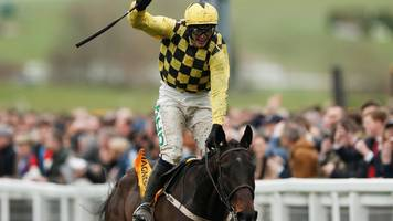 cheltenham festival 2019: al boum photo claims gold cup glory success