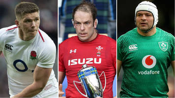 six nations set for grandstand finish as wales eye grand slam on 'super saturday'