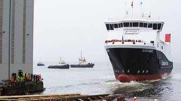 government ferry firm hits back in £97m contract row