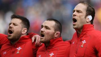Six Nations: Wales v Ireland preview, team news, permutations and key stats