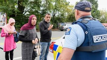 Christchurch shootings: Social media's role
