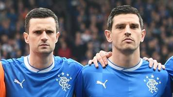 murphy may return this season but manager unsure over dorrans
