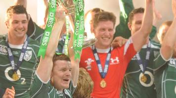 Wales v Ireland, Six Nations 2019: Roles reversed from 2009 Grand Slam drama?