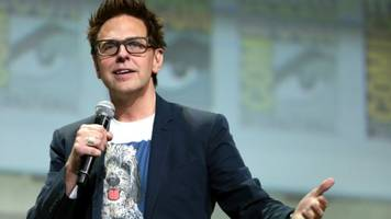 James Gunn Fired from Guardians 3 Over 10-Year-Old Tweets