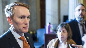 calculating federal tax revenue isn't as simple as sen. lankford says