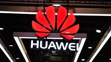 huawei pleads not guilty to violating u.s. sanctions on iran