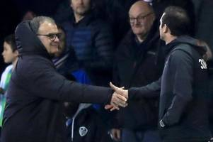 derby county boss frank lampard insists he has no regrets over spygate controversy