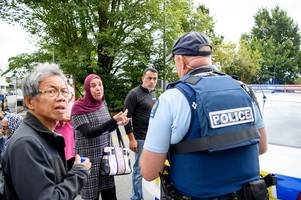 new zealand shootings: 40 killed in attacks at two mosques in christchurch