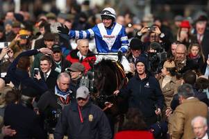 odds slashed on bryony frost winning sports personality of the year following cheltenham success