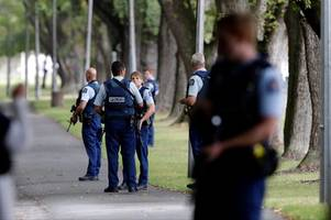 increased police patrols at nottinghamshire's mosques after 49 people killed in new zealand shootings