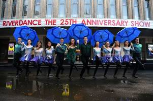 riverdance is bringing its 25th anniversary tour to regent theatre and here's how to get tickets