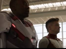 watch: here's everything you missed in new avengers: endgame trailer
