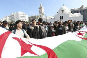 algeria set for fresh protests as bouteflika loses another ally