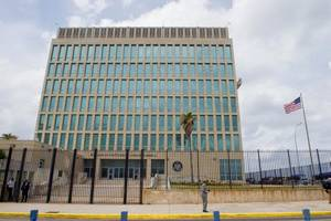 cuba says u.s. manipulating diplomats' health incidents