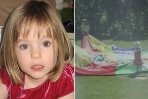 madeleine mccann's last hours revealed in picture unearthed by netflix documentary