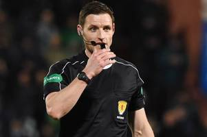 steven mclean's rangers apology showed bottle and it's paul heckingbottom who's the fool - hotline