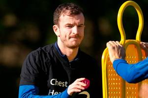 5 things we spotted from rangers training as andy halliday targets left-back spot