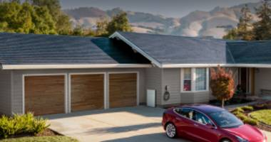 "Elon Musk: 2019 Will Be ""the Year of the Solar Roof"""