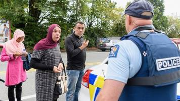 Christchurch shootings: New Zealand in shock after mosque attacks