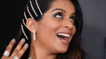 lilly singh: youtuber lands us talk show