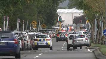 New Zealand mosque shooting: What is known about the suspects?