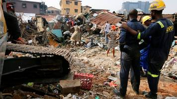 six reasons why so many buildings collapse