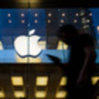 apple to pay $45 million to qualcomm over patent infringement