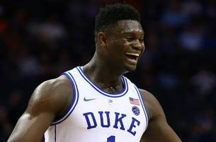 Shannon Sharpe on Zion Williamson's return: 'He's going to be National Player of the Year'