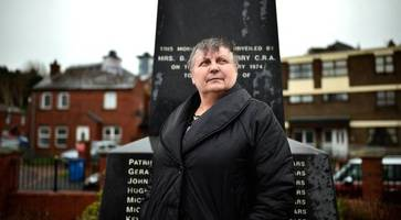 bloody sunday: 'i'd like to meet para who shot my brother'