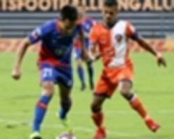 isl final 2018-19: bengaluru fc and fc goa spending their way into the final