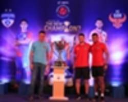 isl final 2018-19: 'fc goa can learn from their mistakes against bengaluru,' says lobera
