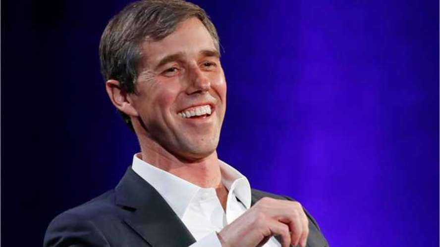 Beto O'Rourke Announces Presidential Bid - But What Does He Stand For?