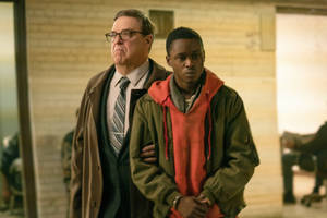 'captive state' film review: space invaders occupy earth without the benefit of a decent script