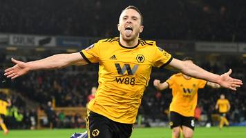 Wolverhampton Wanderers 2-1 Manchester United: Superb hosts reach first FA Cup semi-final in 21 years