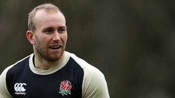 dan robson: wasps & england scrum-half suffers blood clots