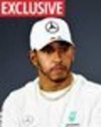 Lewis Hamilton and Sebastian Vettel could be SURPRISED by one team