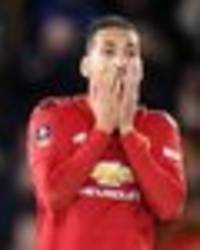 Man Utd fans SLAM FA Cup performance against Wolves - 'Do you even want to win?'