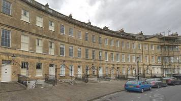 university of bath vice-chancellor's luxury home for sale