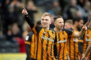 jarrod bowen makes hull city history with record-breaking goal against qpr