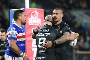 danny houghton and sika manu the standouts on a poor night for hull fc - player ratings