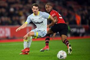derby county's craig bryson in demand, birmingham city winger open to switch