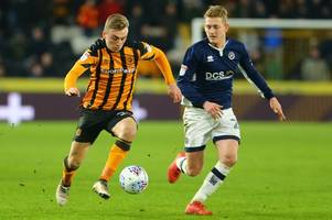 celtic look to sign west bromwich albion ace, hull city winger's fan club grows - championship rumours