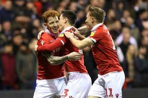 former nottingham forest man predicts championship scores - including reds' trip to ipswich town