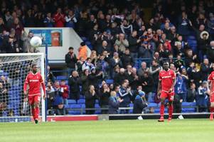nottingham forest player ratings: costel pantilimon to the rescue at ipswich town