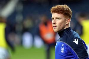nottingham forest will hold discussions over the future of several players - including jack colback - says boss