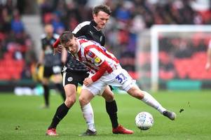 stoke city 0, reading 0: match ratings on a day when youngster grabs the limelight