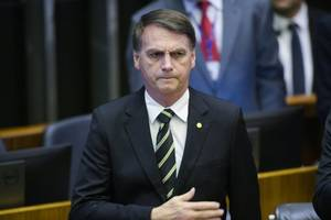 brazil import quota for u.s. wheat could come with bolsonaro visit -source